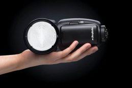Представлена Profoto A1X для камер Fujifilm