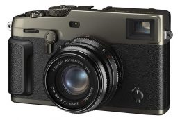Fujifilm подтвердили неисправность видоискателя камер X-Pro3