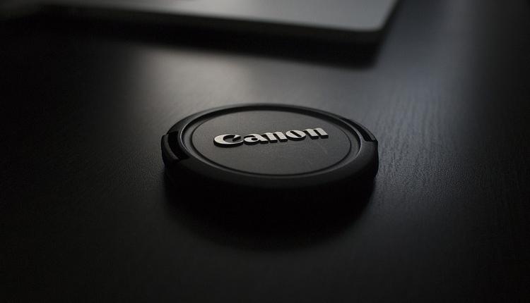 Canon готовит беззеркальный фотоаппарат со стабилизацией и 45-Мп сенсором