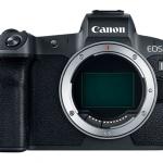 Новая беззеркалка Canon называется EOS R5?