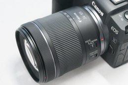 Canon представит ультракомпактный объектив RF 24-105mm F/3.5-5.6