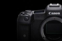 Canon EOS R5 станет первой потребительской камерой с 8К-видео