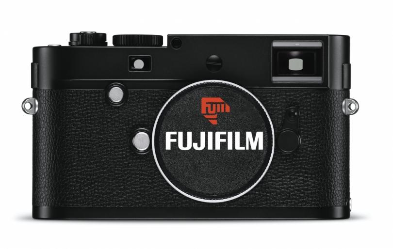 Fujifilm Monochrome реальна?