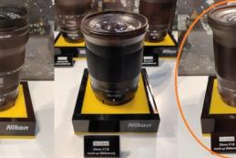 Что в ближайшее время анонсирует Nikon