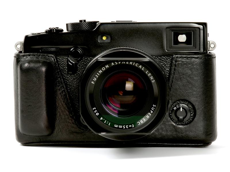 Кожаный чехол Artisan&Artist FXB-XPRO3 для вашей FUJIFILM X-Pro3