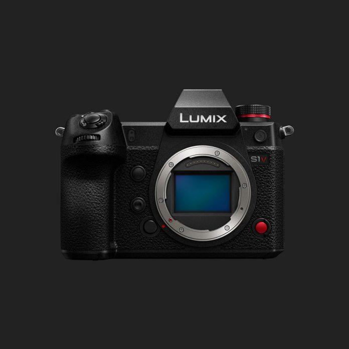 Готовится к анонсу кинокамера Panasonic Lumix S1V