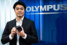 Olympus: мы представим новые камеры и объективы в 2020 году