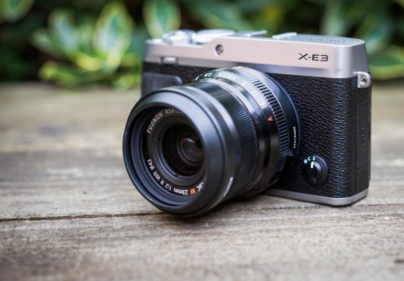 Fujifilm прекращает производство камер линейки X-E?