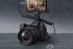 Panasonic Lumix S1H получит обновление прошивки для вывода RAW-видео через HDMI