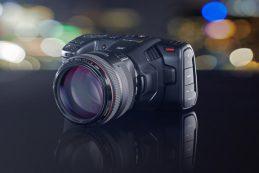 Blackmagic Pocket Cinema Camera 6K подешевела на 500 долларов