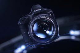 Canon устранила ошибки в EOS-1D X Mark III и добавила новые функции с прошивкой Ver.1.1.0