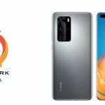 Камерофон Huawei P40 Pro занял первое место рейтинга DxOmark