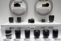 Какие RF-объективы может представить Canon в ближайшие годы?