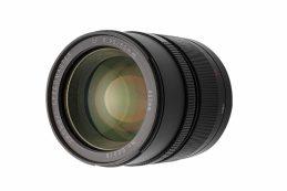 Анонс SPEEDMASTER 50mm F0.95 EF для зеркалок Canon