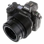 Nikon Astro Z 6 - модернизированная камера для астрофотографии