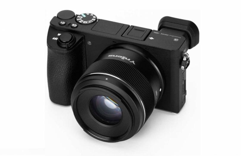 Стартовали продажи Yongnuo YN 50mm f/1.8S DA DSM