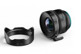 Представлен новый объектив Irix Cine 15mm T2.6