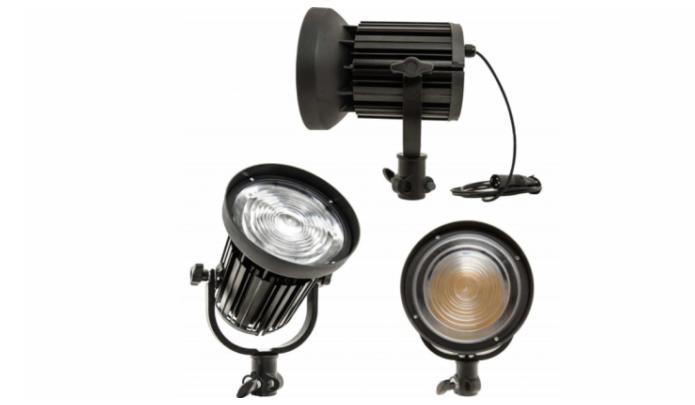 BB&S анонсировали компактный светодиодный осветитель BiColor