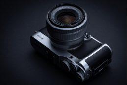 Новая прошивка превращает FUJIFILM X-A7 и X-T200 в веб-камеры