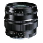 Voigtlander Nokton 40mm f/1.2 Aspherical SE поступили в продажу