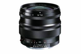 Voigtlander Nokton 40mm f/1.2 Aspherical SE поступили в продажу