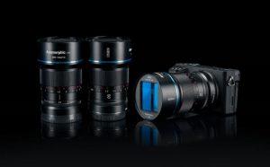 Новый объектив Sirui 35mm Anamorphic уже в разработке