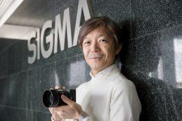 SIGMA разрабатывает компактную оптику для SIGMA fp