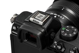 Nikon предлагает оригинальную крышку для «горячего башмака» камер Z