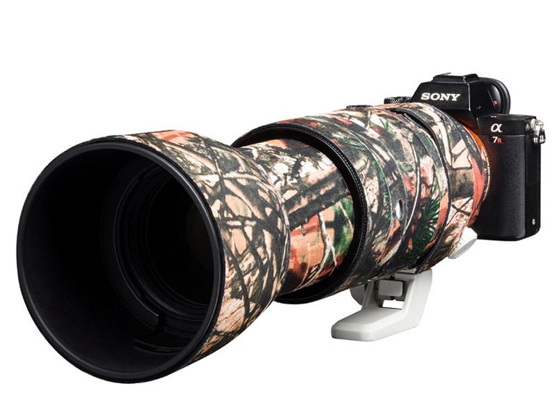 Защитный чехол для Sony FE 100-400mm F4.5-5.6 GM OSS
