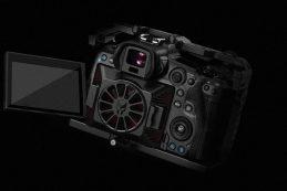 Tilta демонстрирует модуль охлаждения для Canon EOS R5