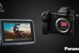 Panasonic Lumix DC-S1H научилась выводить видео 4K в формате Raw на внешние рекордеры