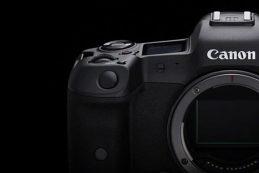 В Canon EOS R5 еще есть сюрпризы?