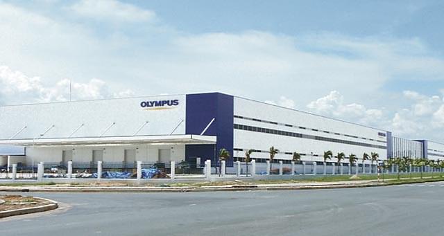 Камеры Olympus прекратят выпускать с 2021 года