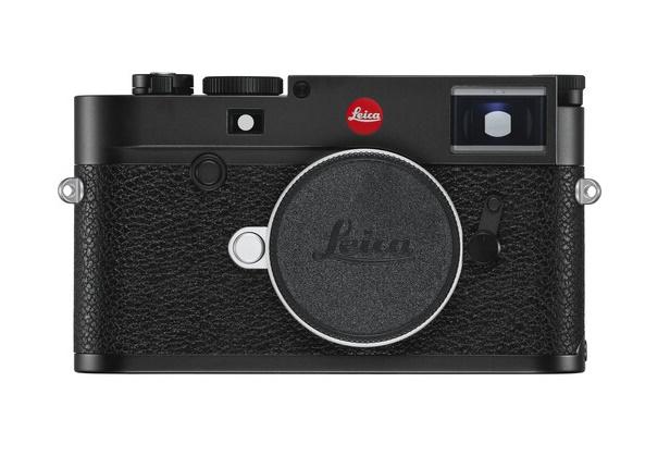 Дальномерная Leica M10-R получила сенсор высокого разрешения