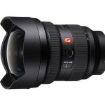 Официальный анонс Sony FE 12-24mm f/2.8 GM