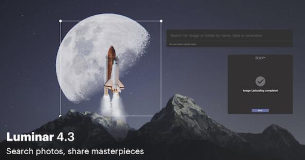 Объявлен Skylum Luminar 4.3 с поддержкой новейших фотокамер