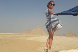 Как сделать красивые фотографии в путешествии