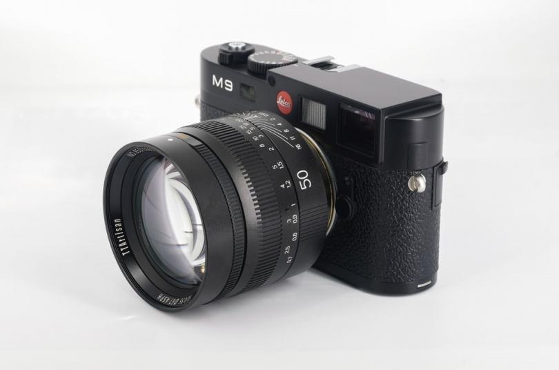Стартовали продажи TTartisan 50mm f/0.95