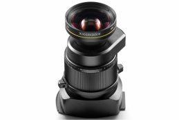 Phase One анонсировала XT–Rodenstock HR Digaron-W 90mm f/5.6