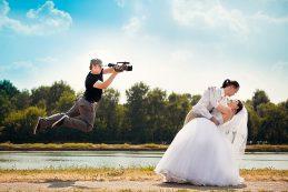 Поиск фотографа на свадьбу