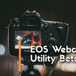 Canon EOS Webcam Utility - теперь официально