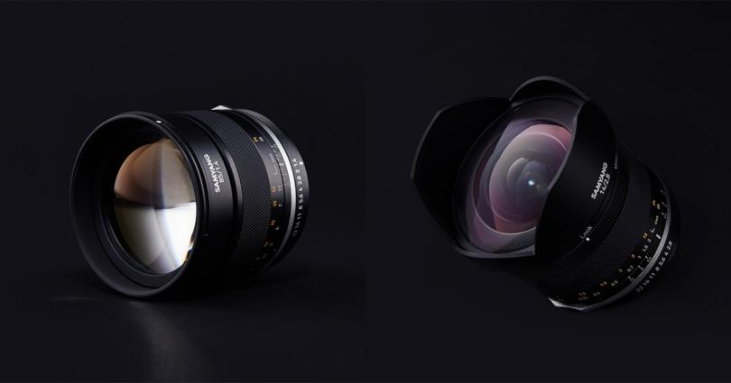 Продажи Samyang MF 14mm f/2.8 MK2 и MF 85mm f/1.4 MK2 стартуют 18 сентября