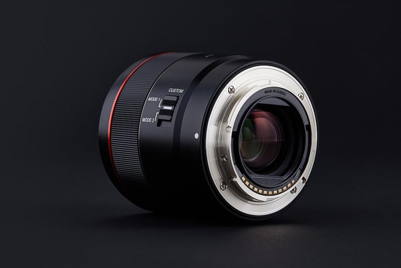 Цена на Samyang AF 35mm f/1.8 FE оказалась меньше ожидаемой