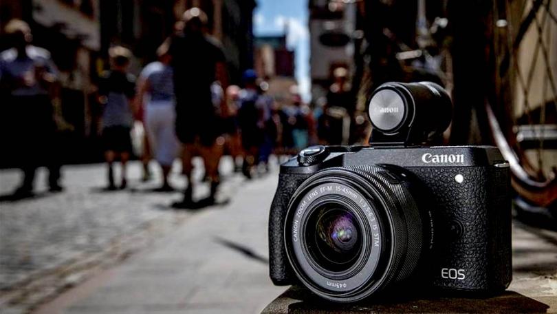 Canon «похоронит» беззеркальную линейку EOS М?