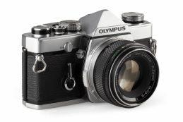 Три фотоаппарата пополнили список технологического наследия будущего