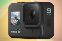 Названа важная особенность GoPro Hero 9 Black