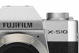 Названы основные технические характеристики Fujifilm X-S10