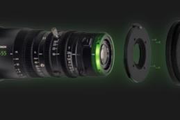 Fujifilm запатентовали два новых зум-кинообъектива