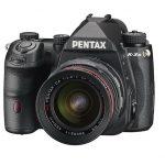 Названа стоимость и срок анонса Pentax K-3 Mark III