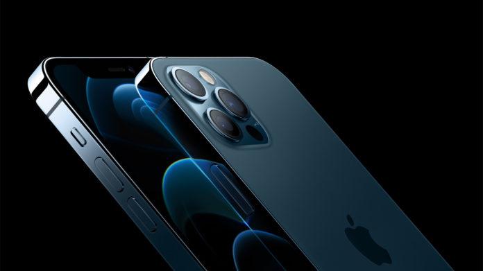 10-битное видео и AppleProRAW. Представлен iPhone 12